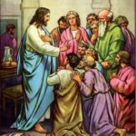 HOMILY FOR SATURDAY WITHIN THE OCTAVE OF EASTER YEAR B (1)