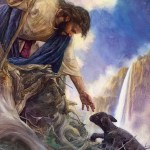 YEAR C: HOMILY FOR THE GOOD SHEPHERD SUNDAY (4)