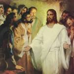 HOMILY FOR THE THIRD SUNDAY OF EASTER YEAR B  (4)