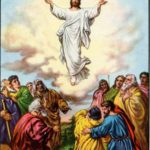 YEAR B: HOMILY/REFLECTION FOR THE SEVENTH SUNDAY OF EASTER (THE ASCENSION SUNDAY) (1)