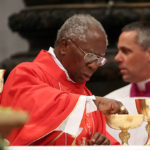We cannot share Communion with non-Catholics like beer or cake says Cardinal Arinze