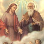 YEAR B: HOMILY FOR THE SOLEMNITY OF THE MOST HOLY TRINITY (1)