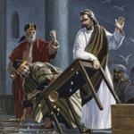 YEAR B: HOMILY FOR FRIDAY OF THE EIGHTH WEEK IN ORDINARY TIME (1)