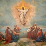 YEAR B: HOMILY FOR THE 7TH SUNDAY OF EASTER (3)