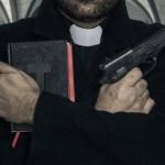 Priests seek gun-carry permits after spate of murders in Philippines
