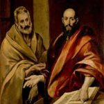 YEAR B: YEAR B: HOMILY FOR THE SOLEMNITY OF SAINTS PETER AND PAUL (2)