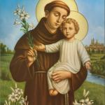 YEAR B: HOMILY FOR WEDNESDAY OF THE TENTH WEEK IN ORDINARY TIME. MEMORIAL OF ST ANTHONY OF PADUA (1)