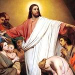 YEAR B: HOMILY FOR THE TENTH SUNDAY IN ORDINARY TIME (2)