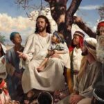YEAR B: HOMILY FOR THE 25TH SUNDAY IN ORDINARY TIME (11)