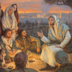 YEAR B: HOMILY FOR FRIDAY OF THE 14TH WEEK IN ORDINARY TIME (2)