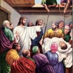 YEAR B: HOMILY FOR THURSDAY OF THE 13TH WEEK IN ORDINARY TIME (2)