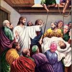 YEAR A: HOMILY FOR FRIDAY OF THE 1ST WEEK IN ORDINARY TIME (2)