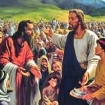 YEAR B: HOMILY FOR THE 17TH SUNDAY IN ORDINARY TIME (7)