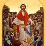 YEAR B: HOMILY FOR THE 17TH SUNDAY IN ORDINARY TIME (8)