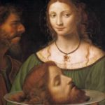 YEAR B: HOMILY FOR THE MEMORIAL OF THE PASSION OF JOHN THE BAPTIST (2)