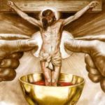 YEAR C: HOMILY FOR THE SOLEMNITY OF THE MOST HOLY BODY AND BLOOD OF CHRIST (1)