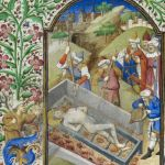 YEAR B: HOMILY FOR FRIDAY OF THE 18TH WEEK IN ORDINARY TIME. FEAST OF ST. LAWRENCE (1)