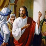 YEAR B: HOMILY FOR MONDAY OF THE 19TH WEEK IN ORDINARY TIME (1)
