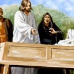YEAR B: HOMILY FOR TUESDAY OF THE 24TH WEEK IN ORDINARY TIME (1)