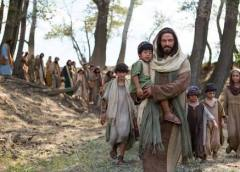 YEAR B: HOMILY FOR THE 25TH SUNDAY IN ORDINARY TIME (13)