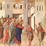 YEAR B: HOMILY FOR THE 23RD SUNDAY IN ORDINARY TIME (9)