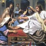 YEAR B: HOMILY FOR THURSDAY OF THE 24TH WEEK IN ORDINARY TIME (1)