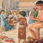 YEAR B: HOMILY FOR WEDNESDAY OF THE 24TH WEEK IN ORDINARY TIME (2)