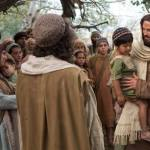 YEAR B: HOMILY FOR THE 25TH SUNDAY IN ORDINARY TIME (10)