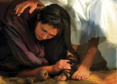 YEAR A: HOMILY FOR THURSDAY OF THE 24TH WEEK IN ORDINARY TIME (2)