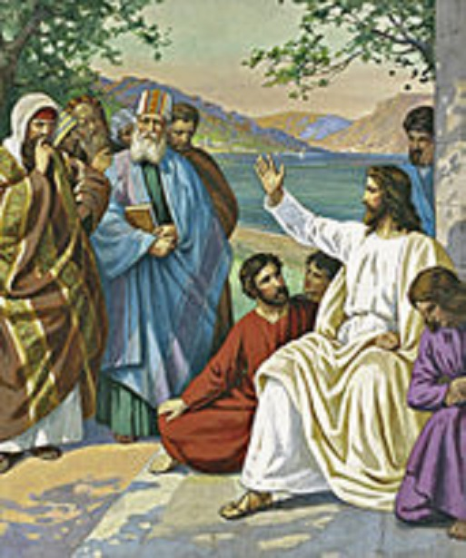 YEAR B: HOMILY FOR THE 26TH SUNDAY IN ORDINARY TIME (13) - Catholic For Life