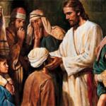 YEAR B: HOMILY/REFLECTION FOR THE 23RD SUNDAY IN ORDINARY TIME (1)