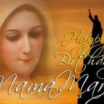 YEAR B: HOMILY FOR THE FEAST OF THE NATIVITY OF THE BLESSED VIRGIN MARY (1)