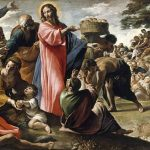YEAR B: HOMILY FOR THE 23RD SUNDAY IN ORDINARY TIME (4)