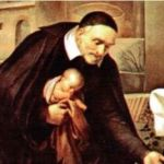 YEAR B: HOMILY FOR THURSDAY OF THE 25TH WEEK IN ORDINARY TIME. MEMORIAL OF ST VINCENT DE PAUL (1)