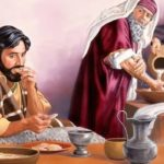 YEAR B: HOMILY FOR THE 22ND SUNDAY IN ORDINARY TIME (5)