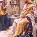 YEAR B: HOMILY FOR TUESDAY OF THE 27TH WEEK IN ORDINARY TIME (1)