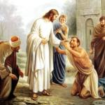 YEAR B: HOMILY FOR THE 30TH SUNDAY IN ORDINARY TIME (8)
