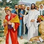 YEAR B: HOMILY FOR THE 28TH SUNDAY IN ORDINARY TIME (10)
