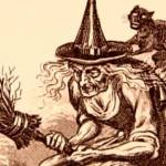 Number of Americans who say they are witches is on the rise