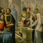 YEAR B: HOMILY FOR THE 32ND SUNDAY IN ORDINARY TIME (8)