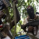Nigeria: Gunmen kidnap four Catholic Priests In Delta state