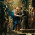 YEAR A: HOMILY FOR SATURDAY OF THE 3RD WEEK OF ADVENT (2)