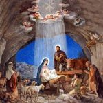 YEAR C: HOMILY FOR CHRISTMAS DAY. SOLEMNITY OF THE NATIVITY OF THE LORD (3)