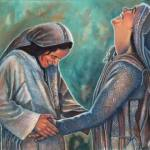 YEAR C: HOMILY FOR THE 4TH SUNDAY OF ADVENT (2)