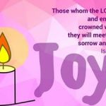 YEAR C: HOMILY FOR THE 3RD SUNDAY OF ADVENT (8)