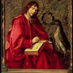 HOMILY FOR THE FEAST OF ST. JOHN THE APOSTLE AND EVANGELIST (1)