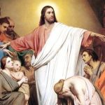 YEAR C: HOMILY FOR THE 4TH SUNDAY IN ORDINARY TIME (3)