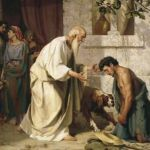 YEAR C: HOMILY FOR THE 4TH SUNDAY OF LENT (3)