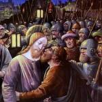 YEAR A: HOMILY FOR WEDNESDAY OF HOLY WEEK (1)