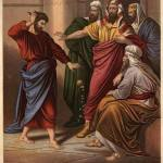 YEAR A: HOMILY FOR TUESDAY OF HOLY WEEK (1)